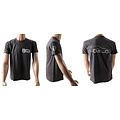 BGS  Technic BGS® vintage T-shirt  maat XL