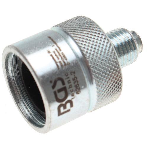 BGS  Technic Adapter voor BGS 62635  M27 x 1,0