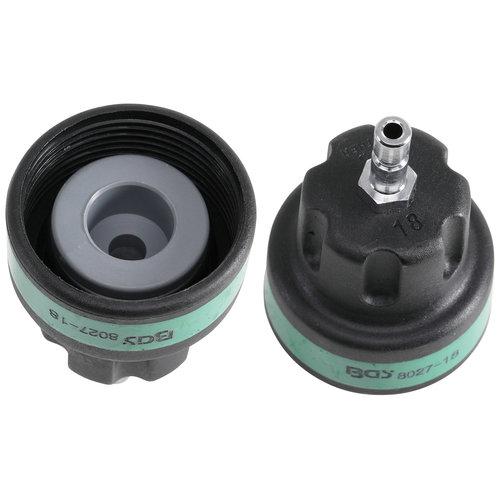 BGS  Technic Adapter 18 voor BGS 8027, 8098  voor VW