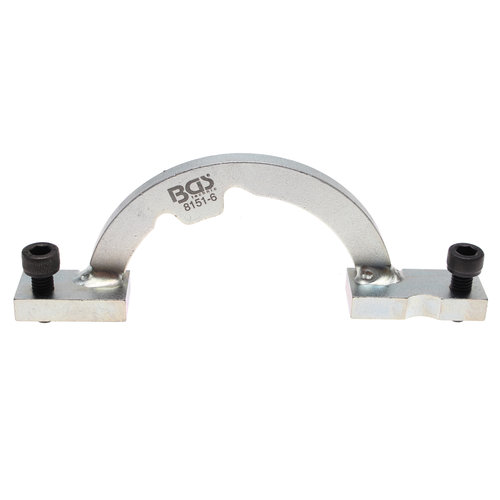 BGS  Technic Afstelmaat voor pulsgeneratorschijf  voor Opel  voor BGS 8151