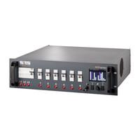 SRS Lighting* Dimmer 6-kanaals NDP met netwerk