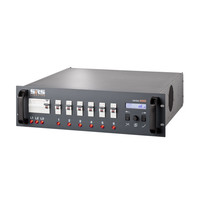 SRS-Lighting* Dimmer 6-kanaals DDP met RCBO