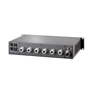 SRS-Light Output connector Wartel PG16 6-dimmer