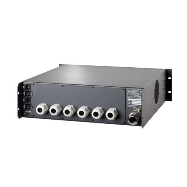 Output connector Wartel PG21 12-dimmer