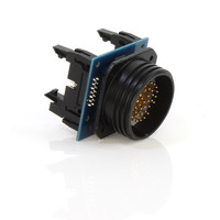 ModulAir* Print met CEEP/Socapex connector (m)