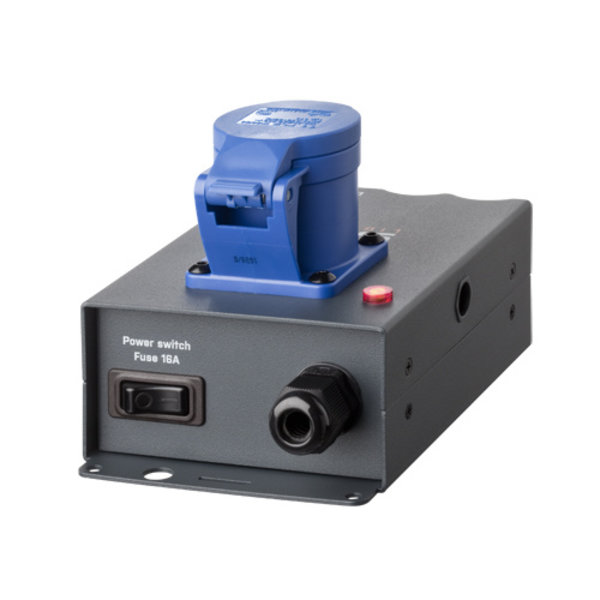 SRS-Lighting* Switchpack 1-kanaals