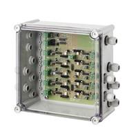 SRS-Lighting* DMX Splitter 10-kanaals IP65