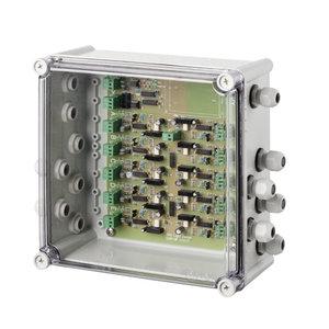 SRS Lighting* DMX Splitter 10-kanaals IP65