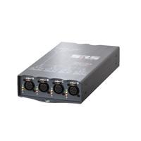 SRS-Lighting* DMX Splitter 4-kanaals