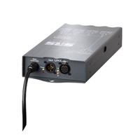 SRS Lighting* DMX Splitter 4-kanaals