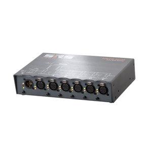 SRS-Lighting* SRS-Light DMX Splitter 5-kanaals met RDM