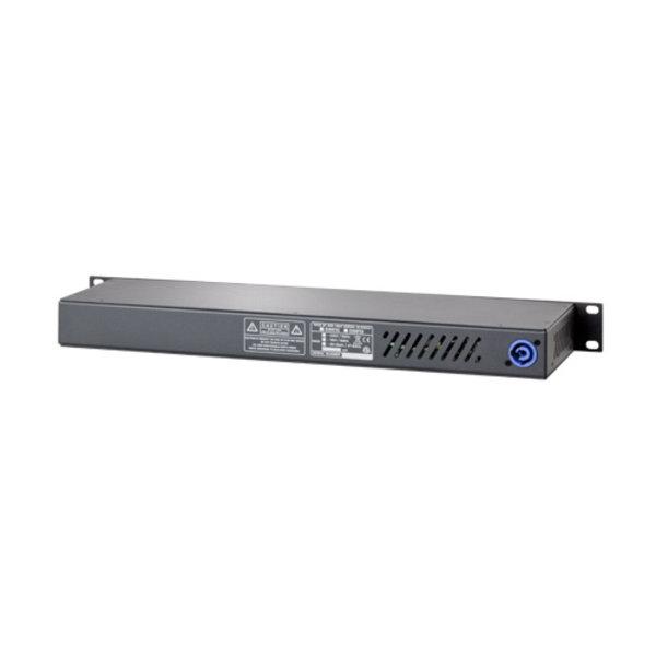 SRS-Lighting* DMX Splitter 8-kanaals met draadloos DMX