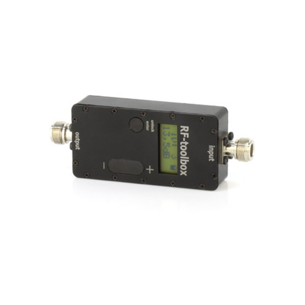 RF-toolbox* RF-toolbox Preamp antennebooster