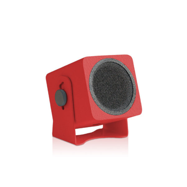 Voice-Acoustic* Installatie Speaker Alea-4, 4-inch ultracompacte mid-hoog speaker