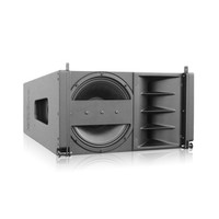 Voice-Acoustic* Line Array 12-inch Ikarray-12