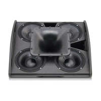 """Voice-Acoustic* Monitor 4x 8-inch CXN-16, 4 x 8""""/1 x 1,4"""""""