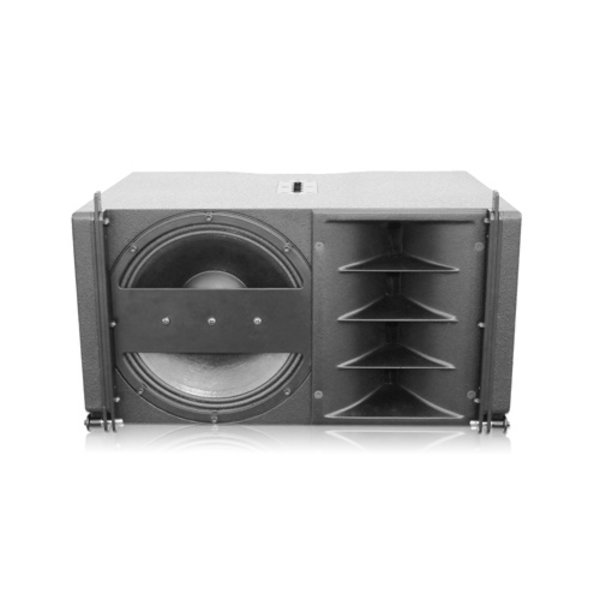 Voice-Acoustic* Line Array 12-inch actief Ikarray-12sp
