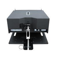 Voice-Acoustic* Stackboard voor installatie van 4x Ikarray-12