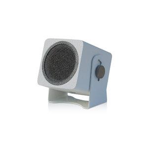 Installatie Speaker meerprijs wit Alea-4