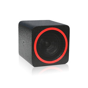 Voice-Acoustic* Installatie Speaker meerprijs ring kleur voor Alea-4