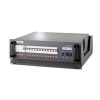 SRS-Lighting* Installatie switchpack 12-kanaals