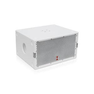 Voice-Acoustic* Subwoofer 12-inch meerprijs wit Paveosub-112