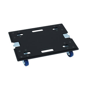 Voice-Acoustic* transportwielen voor de Paveosub-118, 118sp en 118sp DDA