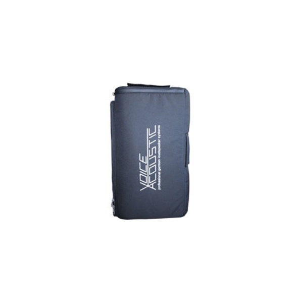 Voice-Acoustic* Speaker 10-inch transport en regen hoes Modular-10 left
