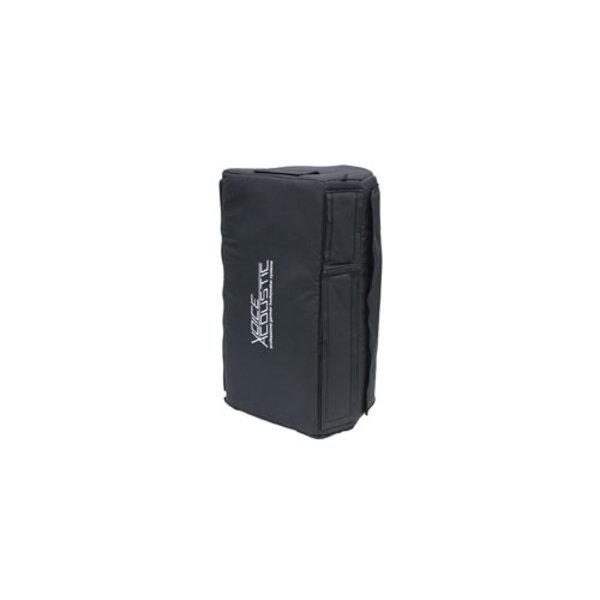 Voice-Acoustic* Speaker 15-inch transport en regenhoes Modular-15