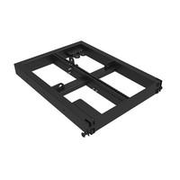 Voice-Acoustic* Rigging frame voor Ikarray-12 | voor ophanging en grondstapeling