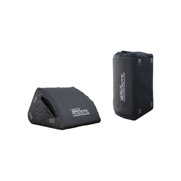 Voice-Acoustic* CNX-16 monitor transporthoes | beschermd tegen stof, vuil en krassen