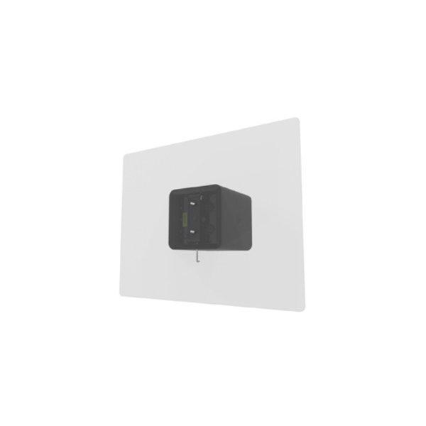 Voice-Acoustic* Installatie Speaker muurbeugel Alea-4