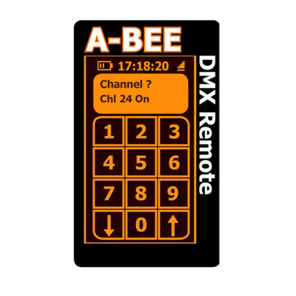 ModulAir* A-BEE compleet  A-BEE Remote handzender + A-BEE Base basisstation