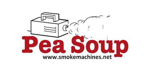 Pea Soup*