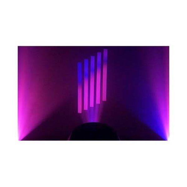 JB-Lighting* P18 MK2 Profiel spot 1.100W led