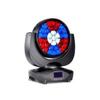 JB-Lighting* Sparx 10 Washlight 37x15W RGBW
