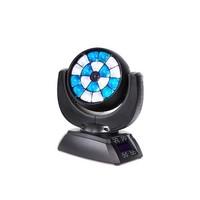 JB-Lighting* Sparx 7 Washlight 19x15W RGBW