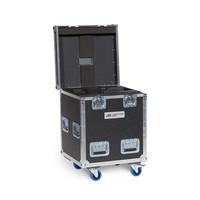 Amptown Flightcase 1x P18