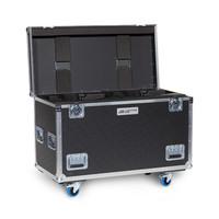 Amptown Flightcase 2x P18
