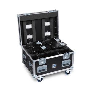 Amptown Flightcase 2x Sparx 7