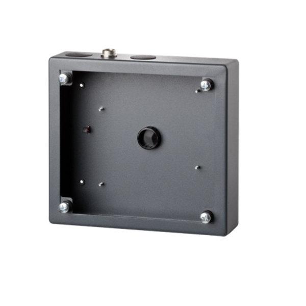 SRS-Lighting* Bedieningspaneel – Wand-kit