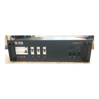 SRS-Lighting* Dimmer 3-kanaals DDP 25A