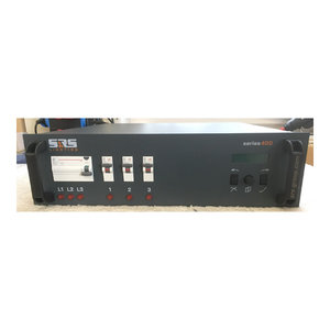 SRS Lighting* Dimmer 3-kanaals DDP
