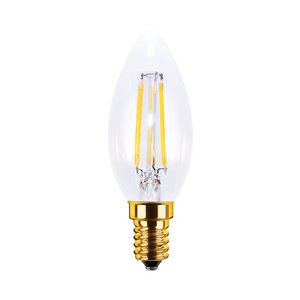 Segula* LED Candle helder 3.5W