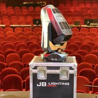 Stopera kiest voor JB-Lighting P18 Profile
