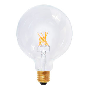 Segula* LED Globe 125 helder 8W