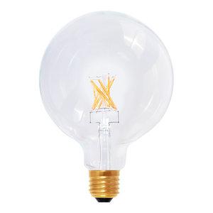 Segula* LED Globe 125 helder | E27 | 8 W (45 W) | 550 Lm | 2.200 K | 50286 |