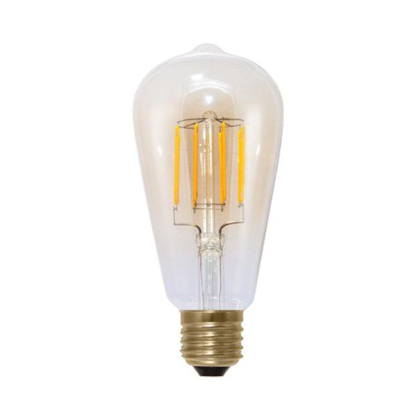 Segula* LED Rustica golden 6W
