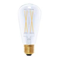 Segula* LED Rustica Long Style helder 6W