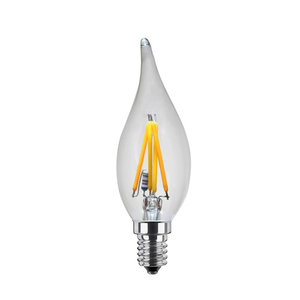LED Candle Flame helder 2.7W